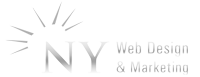 New York Web Design &  Marketing Company Logo